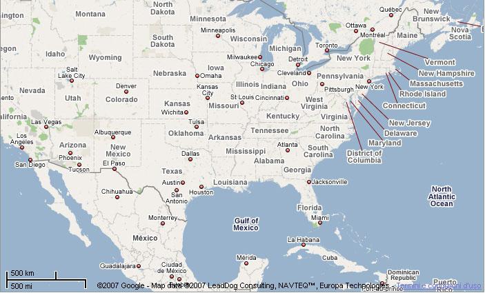 Cartina Muta Cuba.Squamata It Noi Ed I Nostri Rettili